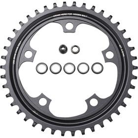 SRAM X-Sync Road Kettenblatt Aluminium 11-fach schwarz
